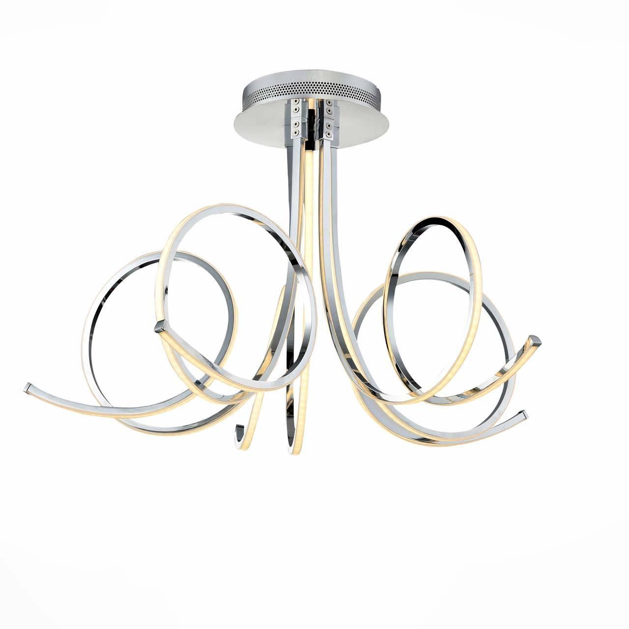 Потолочный светодиодный светильник ST Luce SL915.112.05 st luce sl536 091 01
