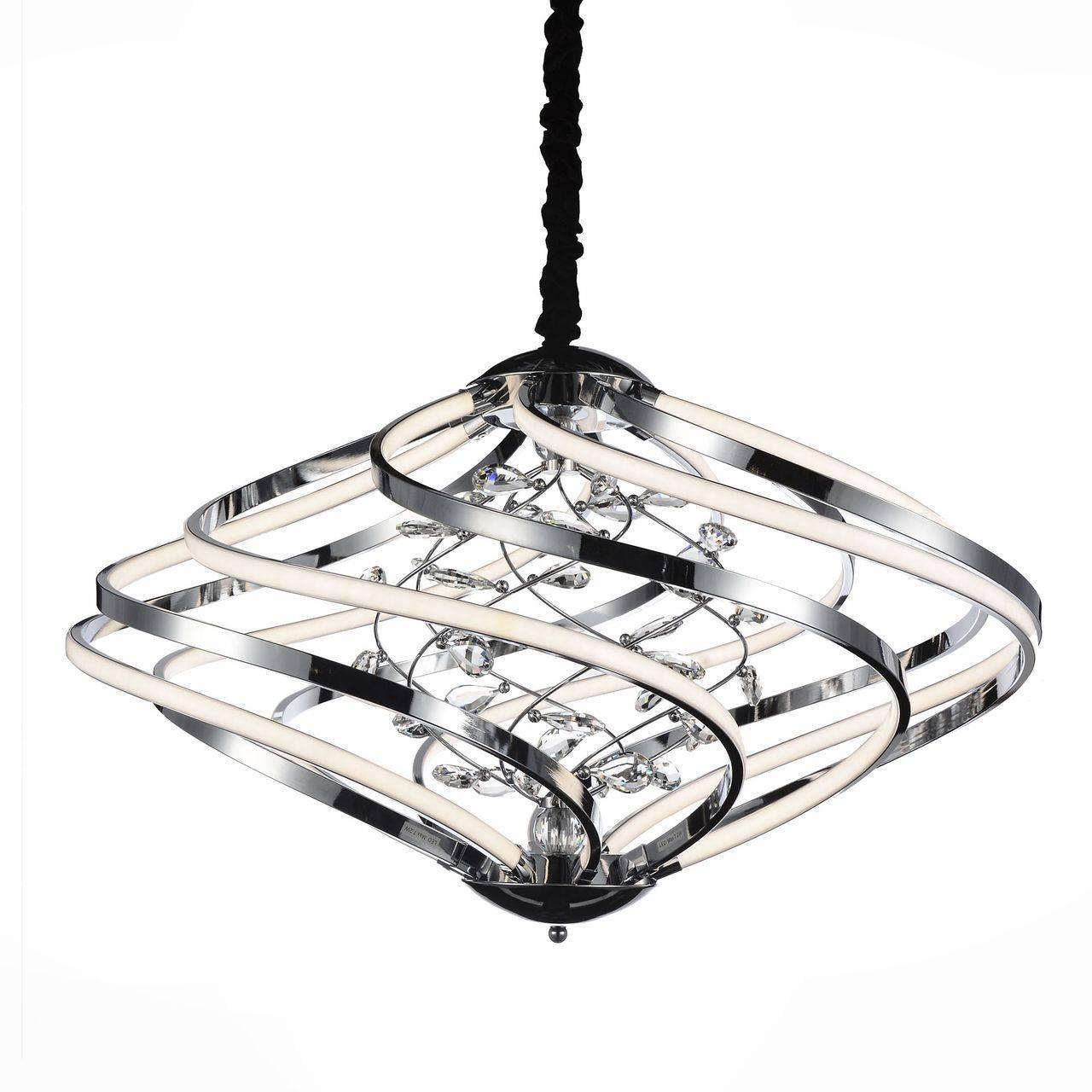 Подвесной светодиодный светильник ST Luce SL924.103.08 st luce sl536 091 01