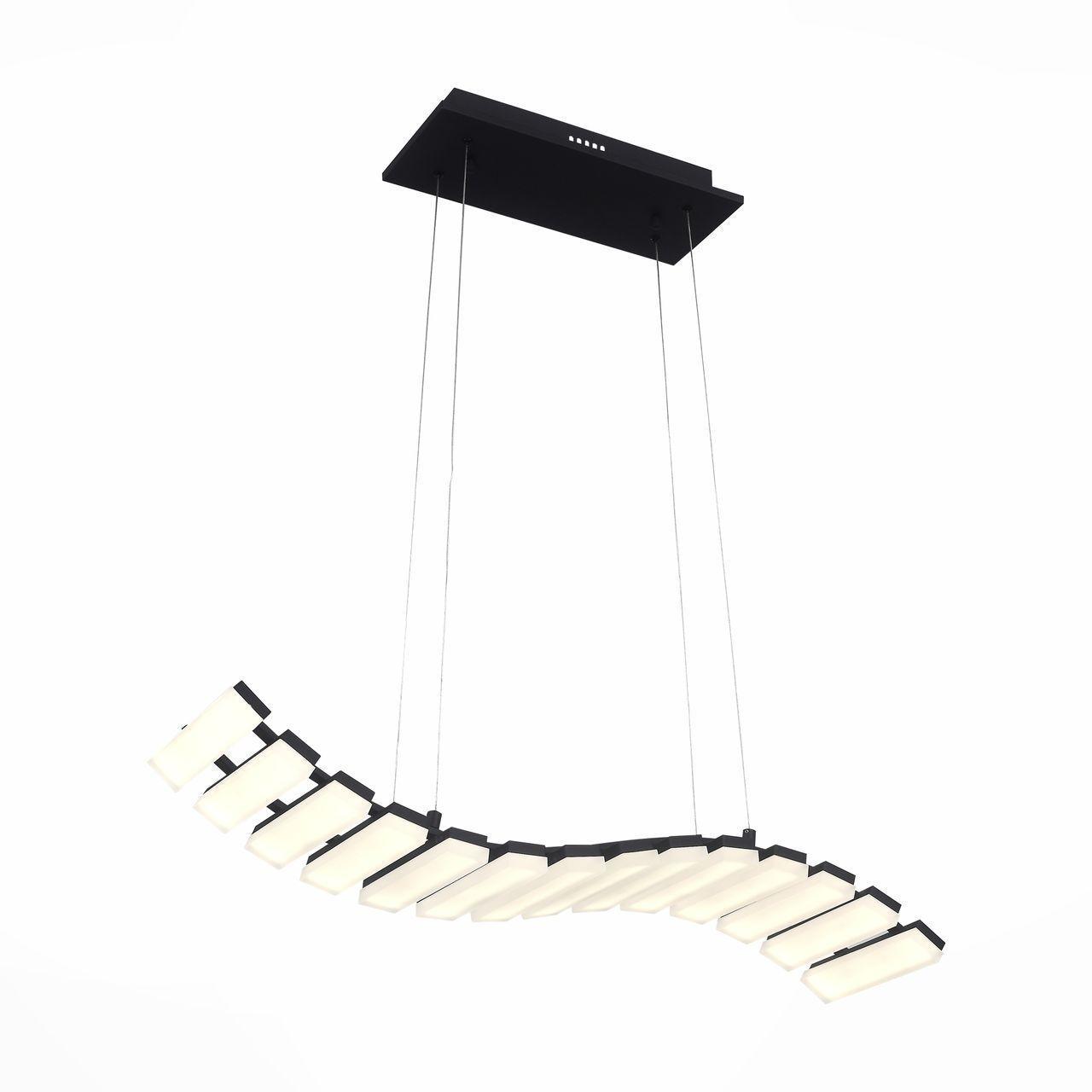 Подвесной светодиодный светильник ST Luce Scaletta SL910.403.14