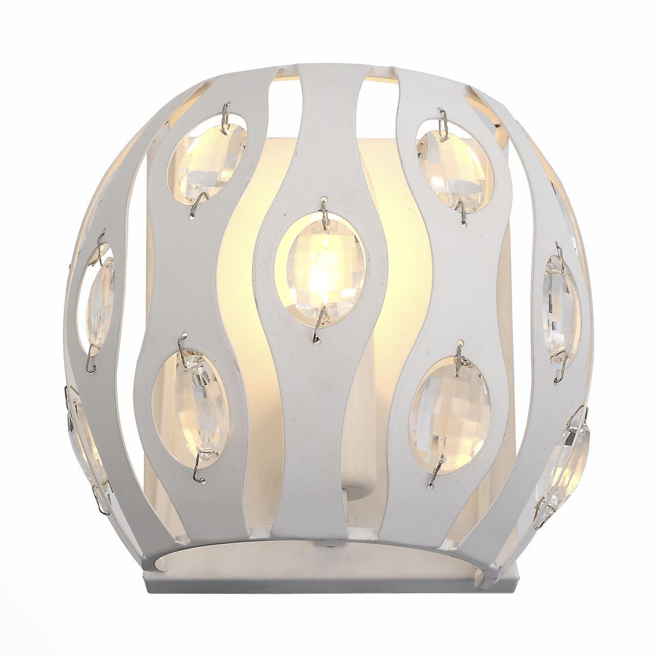 Настенный светильник ST Luce Calma SL793.501.01 настенный светильник st luce calma sl793 501 01