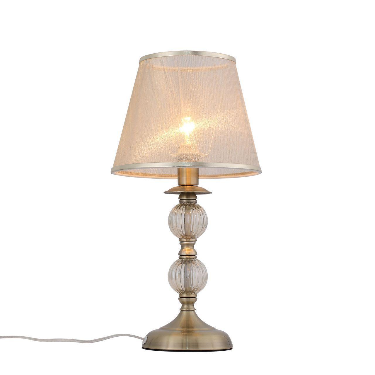 Настольная лампа ST Luce Grazia SL185.304.01 st luce настольная лампа st luce grazia sl185 304 01