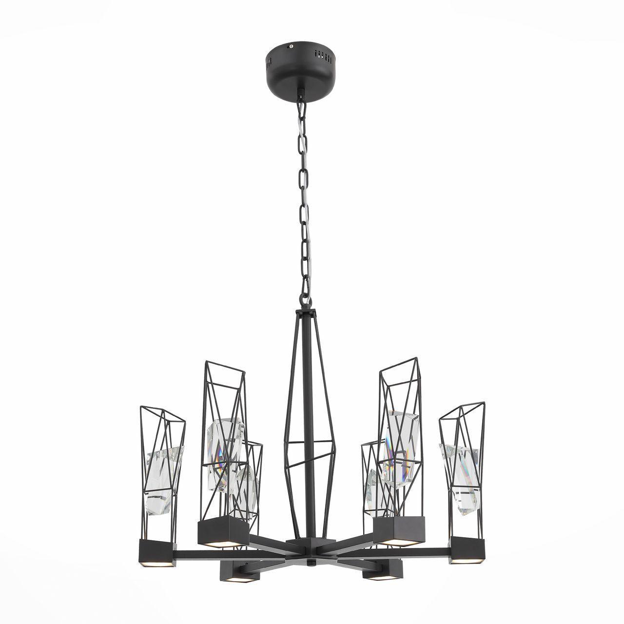 Подвесная светодиодная люстра ST Luce Progetto SL815.303.06 цены онлайн
