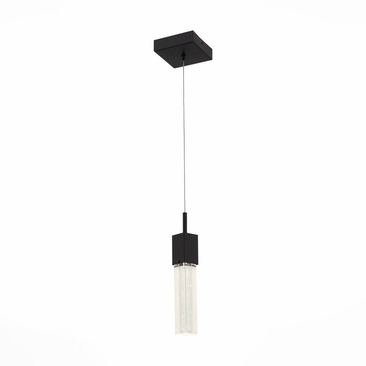 все цены на Подвесной светодиодный светильник ST Luce Fase SL216.403.01 онлайн