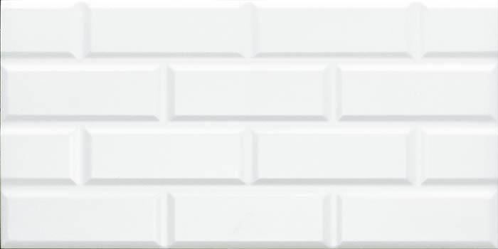 Настенная плитка Tecniceramica Metro Artico Brillo 25х50 цена