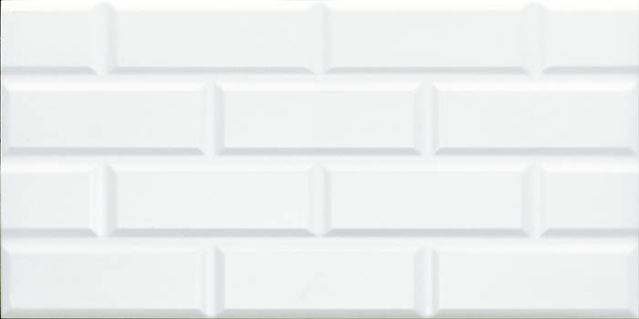 Настенная плитка Tecniceramica Metro Artico Brillo 25х50 настенная плитка gres de valls dreams blanco 25х50