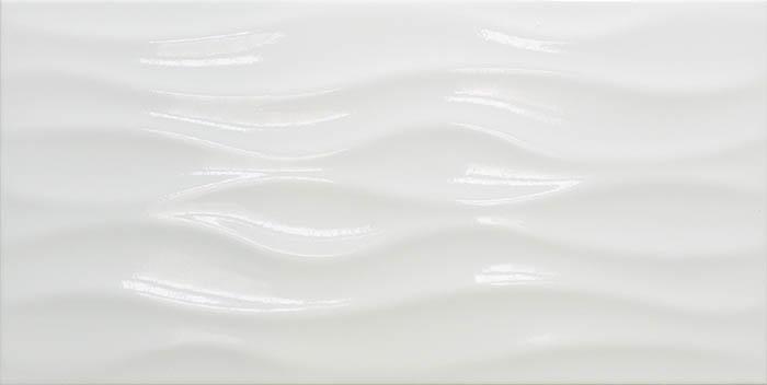 Настенная плитка Tecniceramica Ola Artico Brillo 25х50 custom 3d mural европейский стиль замок здание большой 3d ресторан бар кофейня спальня телевизор фон стена настенная роспись обои