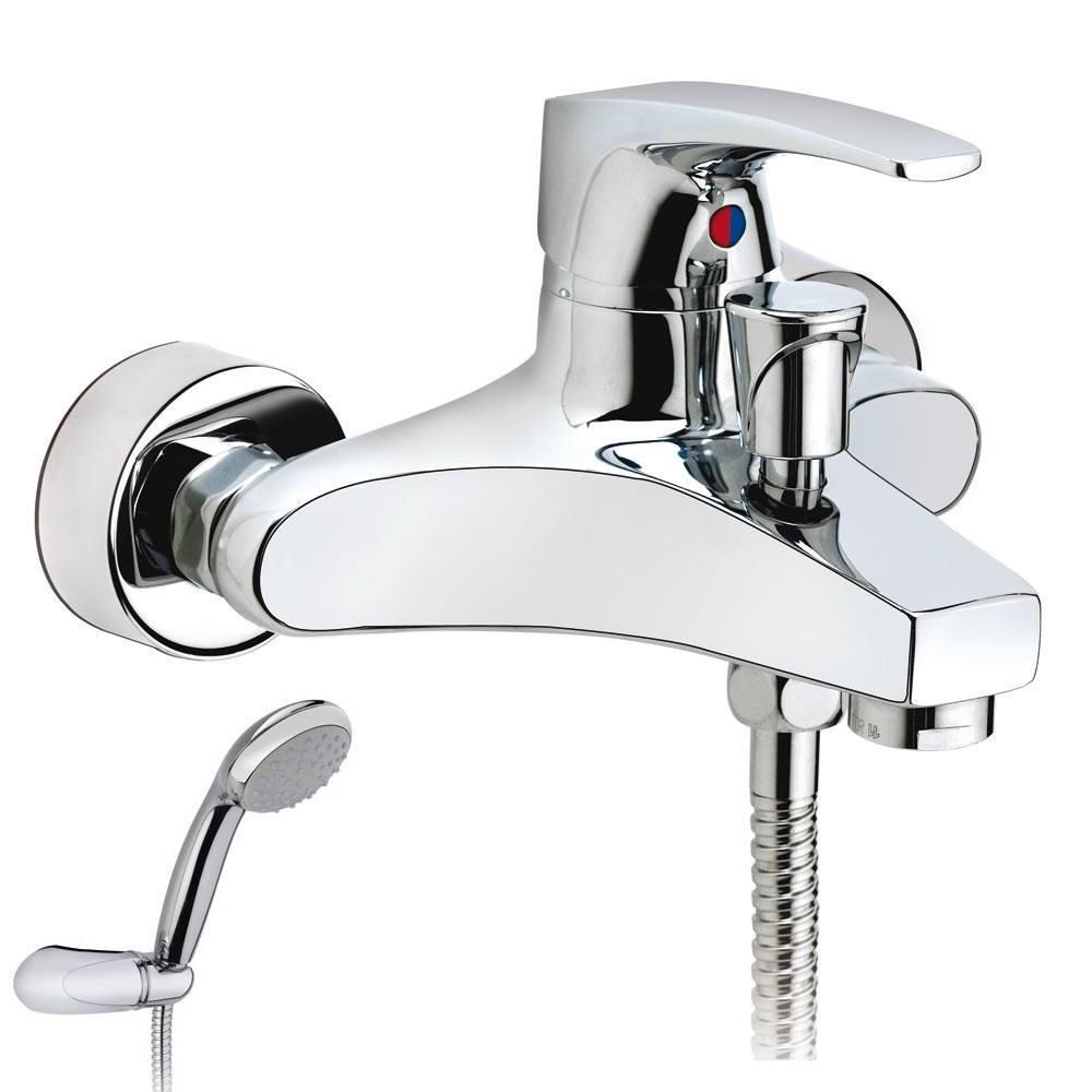 Смеситель Teka MB2 4012202 для ванны сервер с защитой от ddos