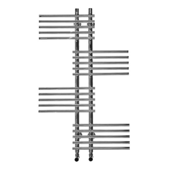 Водяной полотенцесушитель Терминус Европа 32/18 П20 5-5-5-5 70*996 nichijou 5