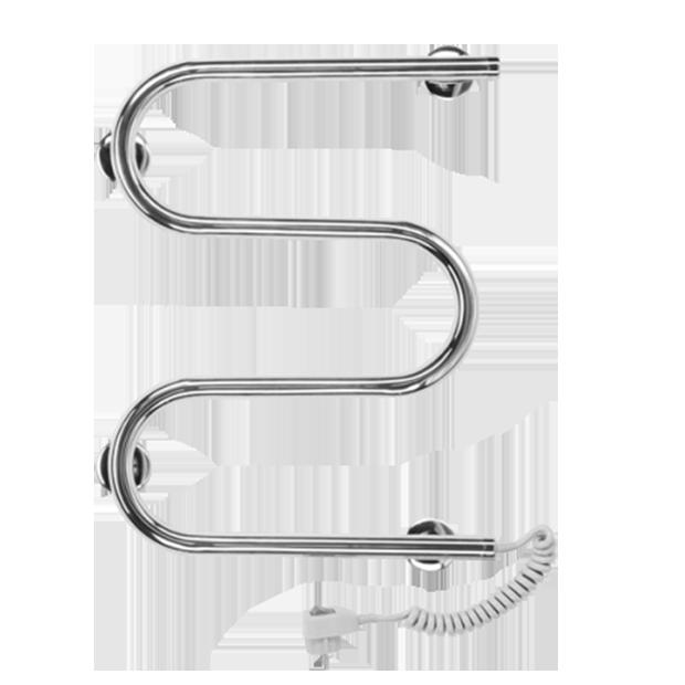 Полотенцесушитель электрический Терминус M-образ 25 ПСЭ м-обр 50х50 hso321s 3225 25m 25mhz 25 000mhz