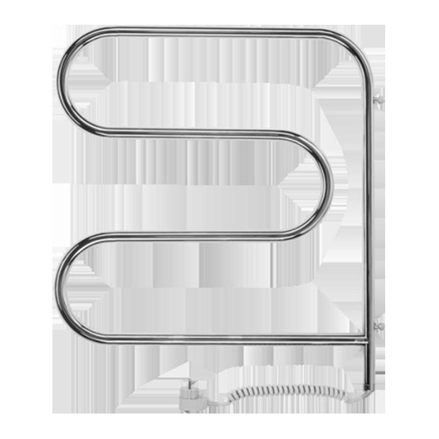 Полотенцесушитель электрический Терминус F-образные-пов 25 ПСЭ f-обр 60х60 цена