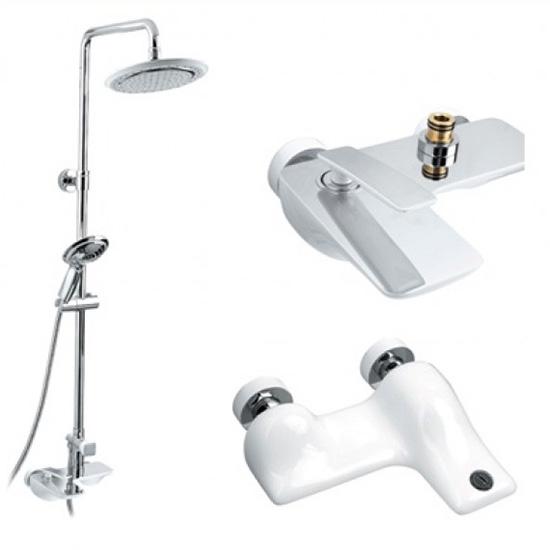 Душевая стойка Timo Helmi SX-1070/00 (2100) chrome душевая система timo nelson для ванны хром sx 1290 00 chrome