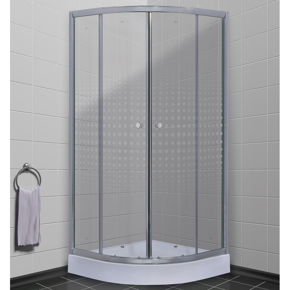 Душевой уголок Timo TL-9001 Romb Glass душевой уголок timo biona lux tl 1101 fabric glass 100х100х200 см