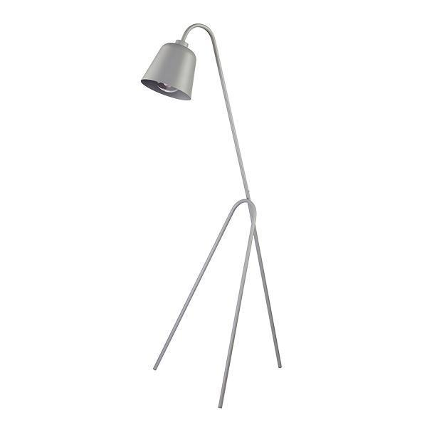 Торшер TK Lighting 2981 Lami Grey 1 торшер tk lighting lami white 2980 lami white 1