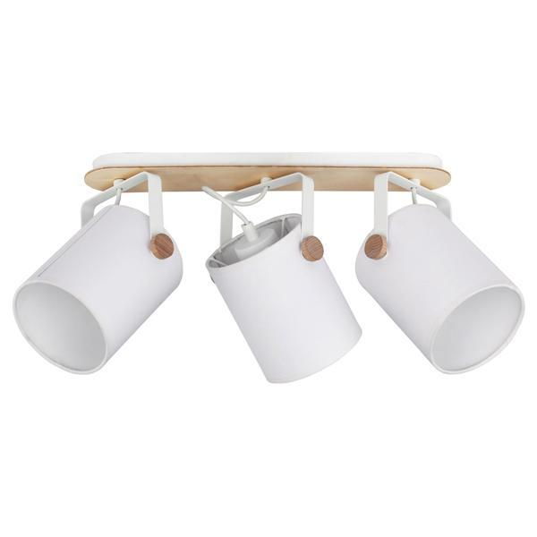 Спот TK Lighting 1613 Relax White 3 спот tk lighting 1613 relax white 3