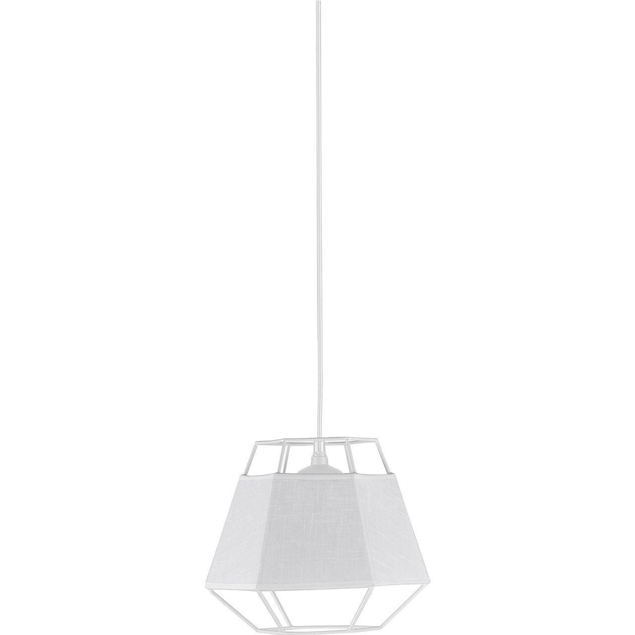 Подвесной светильник TK Lighting 1852 Cristal White 1 castor 2107 1