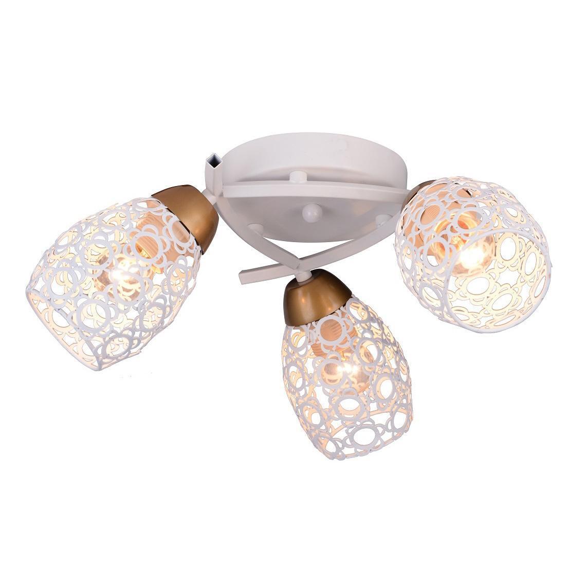 Люстра Toplight Mavis TL3810X-03WH потолочная потолочная люстра toplight mavis tl3810x 03wh