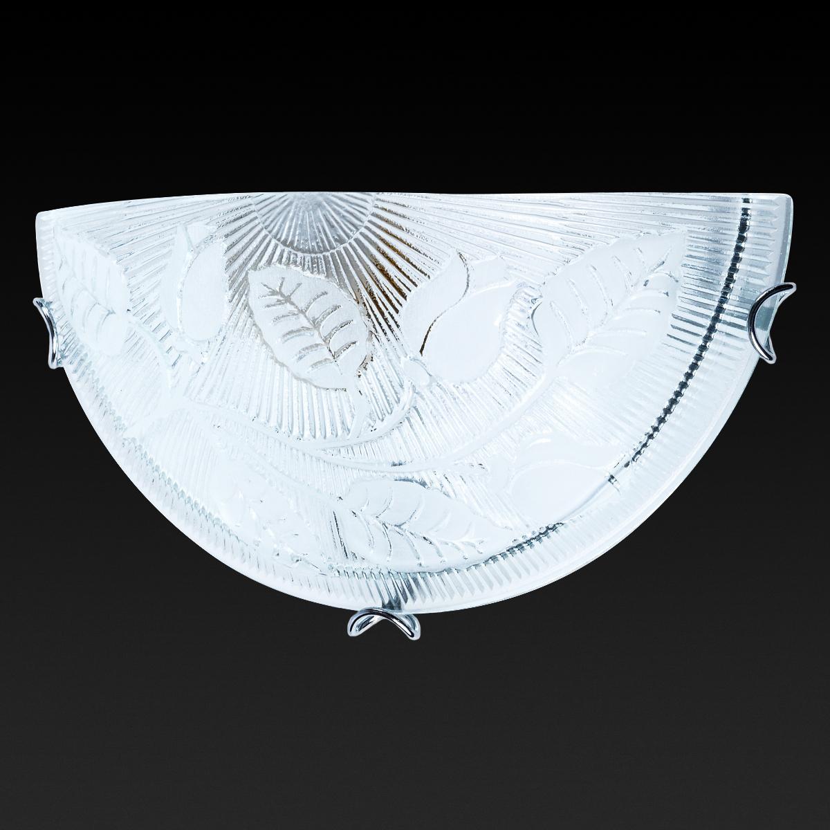 Настенный светильник Toplight Alexandra TL9120Y-01WH накладной светильник toplight alexandra tl9120y 01wh