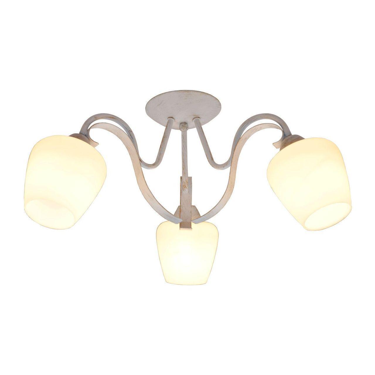 Люстра Toplight Abegail TL1133-3D потолочная люстра toplight abegail tl1133 3d