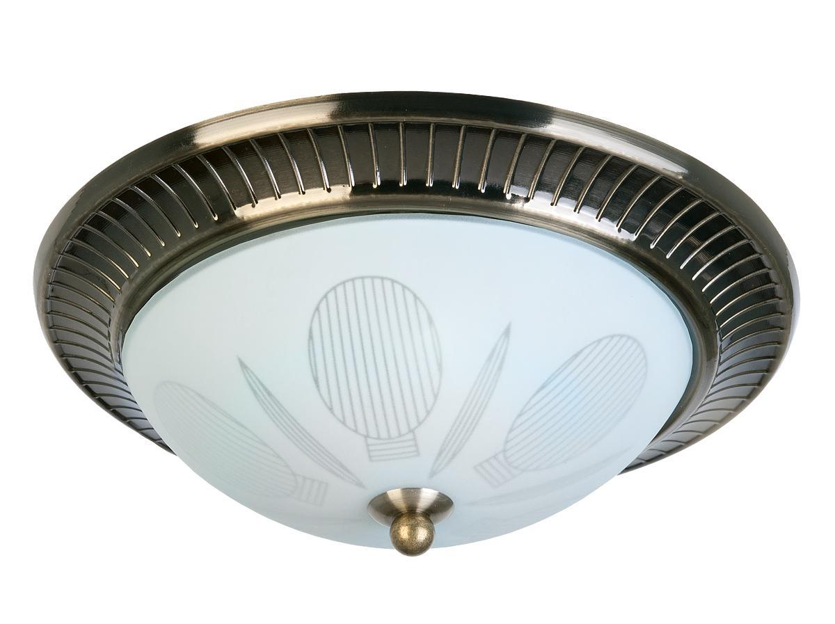 Накладной светильник Toplight Fae TL5060Y-02AB накладной светильник toplight dora tl5040y 02ab