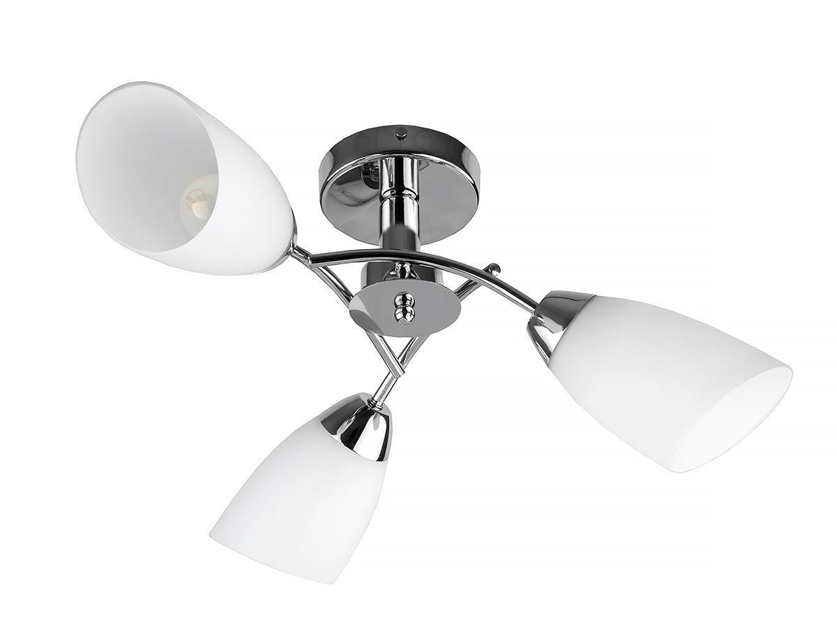 Люстра Toplight Carmel TL3600X-03CH потолочная потолочная люстра toplight carmel tl3600x 05ch