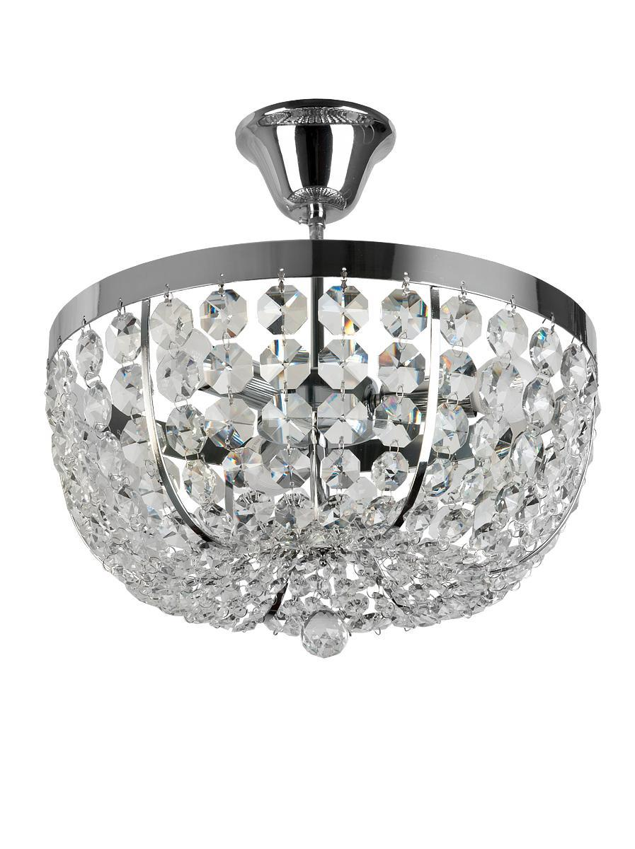 Потолочный светильник Toplight Mary TL1510X-03CH цена