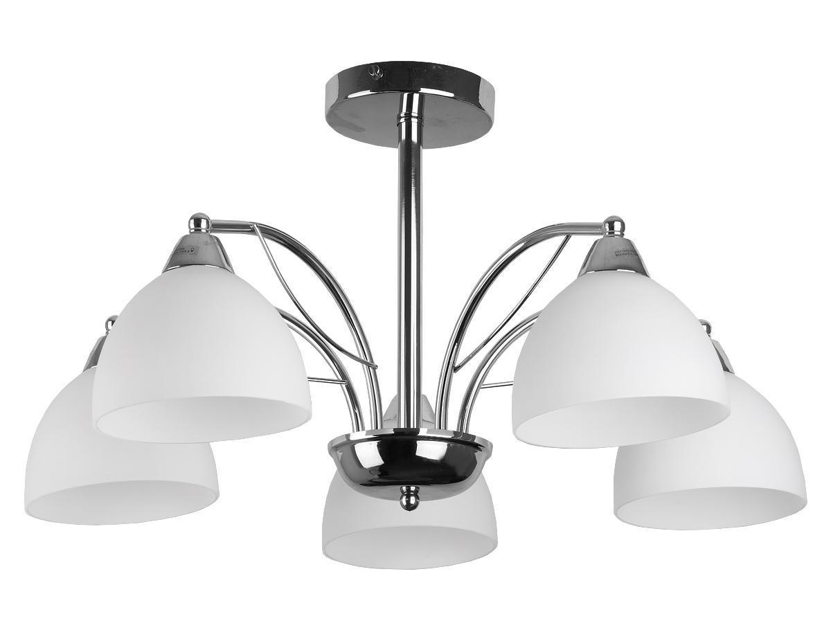 Люстра Toplight Celia TL3610X-05CH потолочная toplight потолочная люстра toplight celia tl3610x 05ch