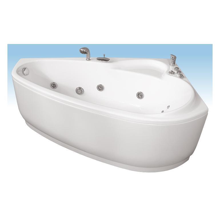Акриловая ванна Тритон Пеарл Шелл
