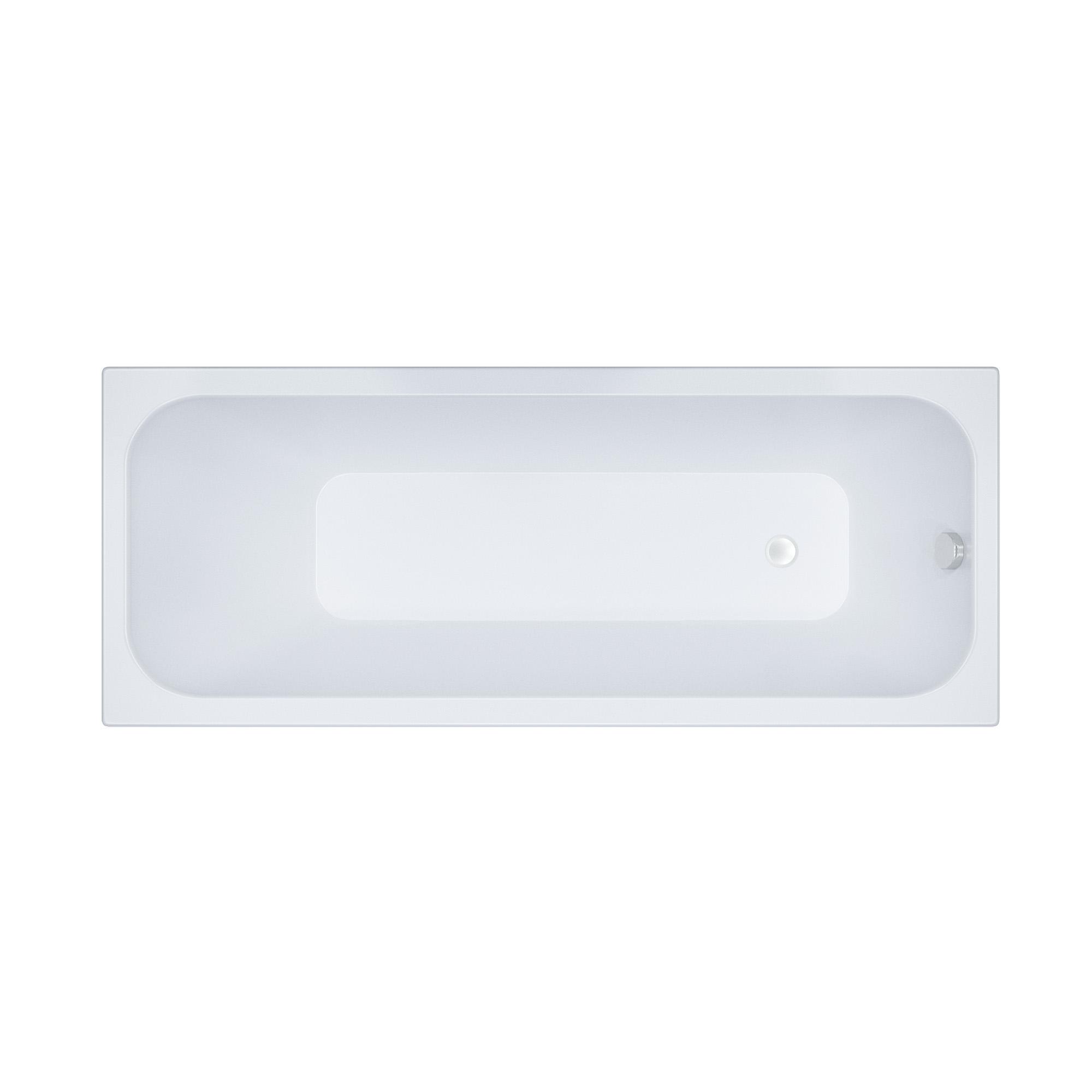 Акриловая ванна Тритон Ультра 170 слив перелив alcaplast для ванны под бронзу a55 antic