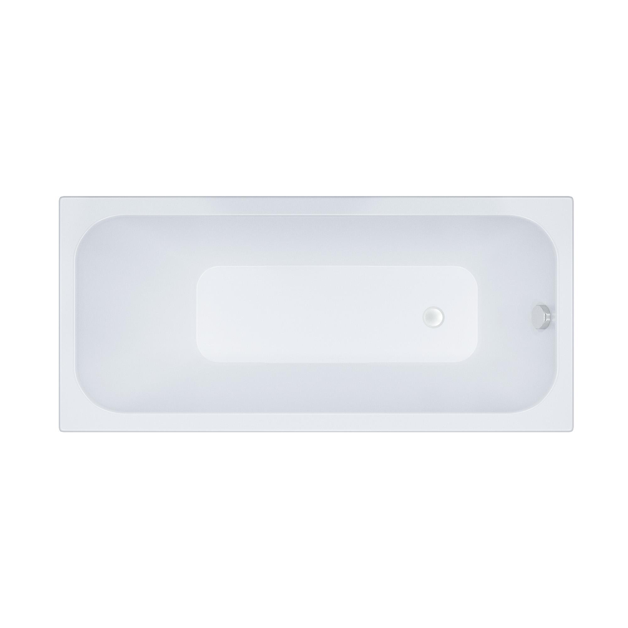 Акриловая ванна Тритон Ультра 150 слив перелив alcaplast для ванны под бронзу a55 antic