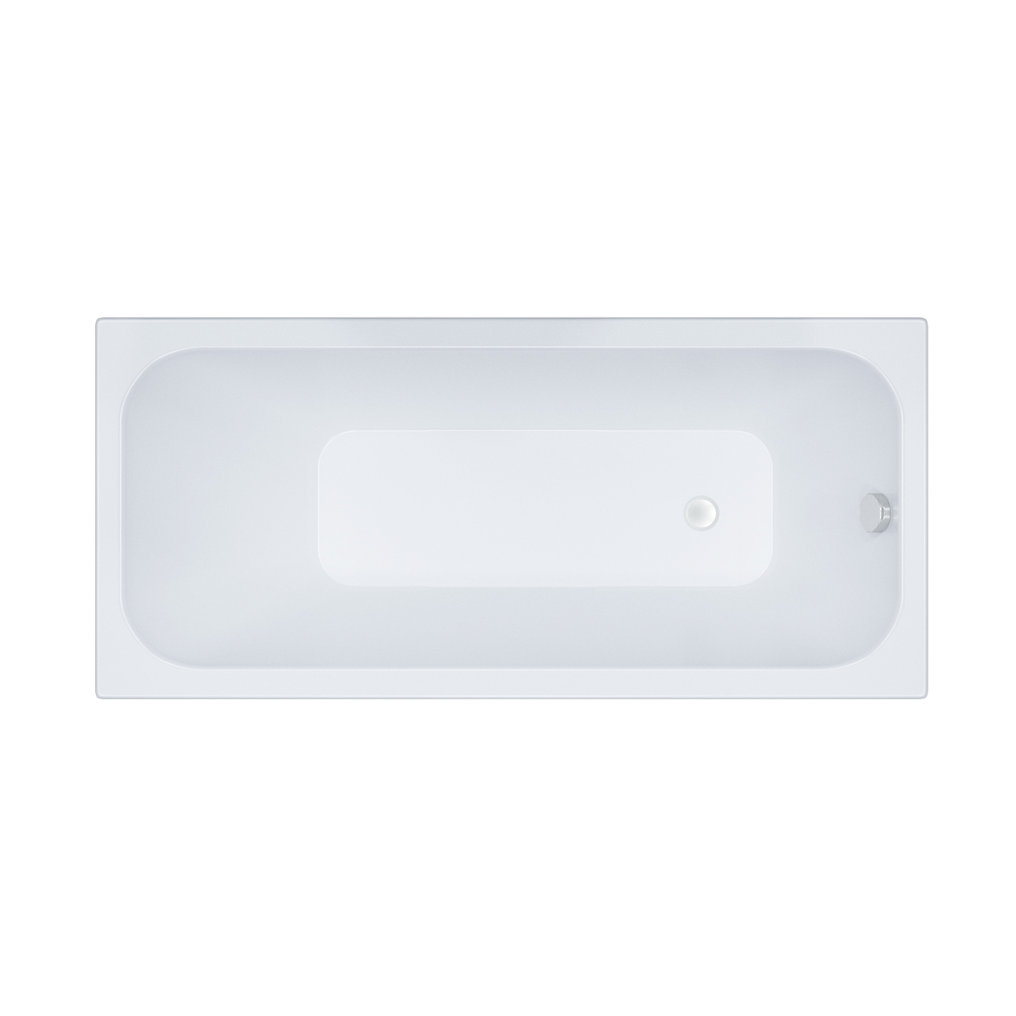 Акриловая ванна Тритон Ультра 140 слив перелив alcaplast для ванны под бронзу a55 antic