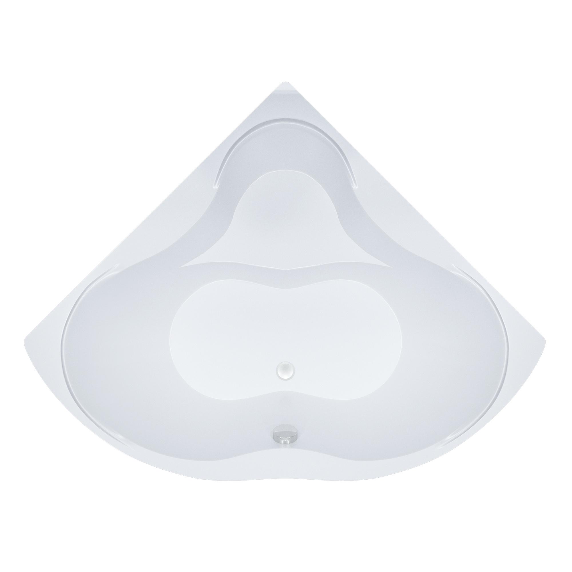 Акриловая ванна Тритон Медея