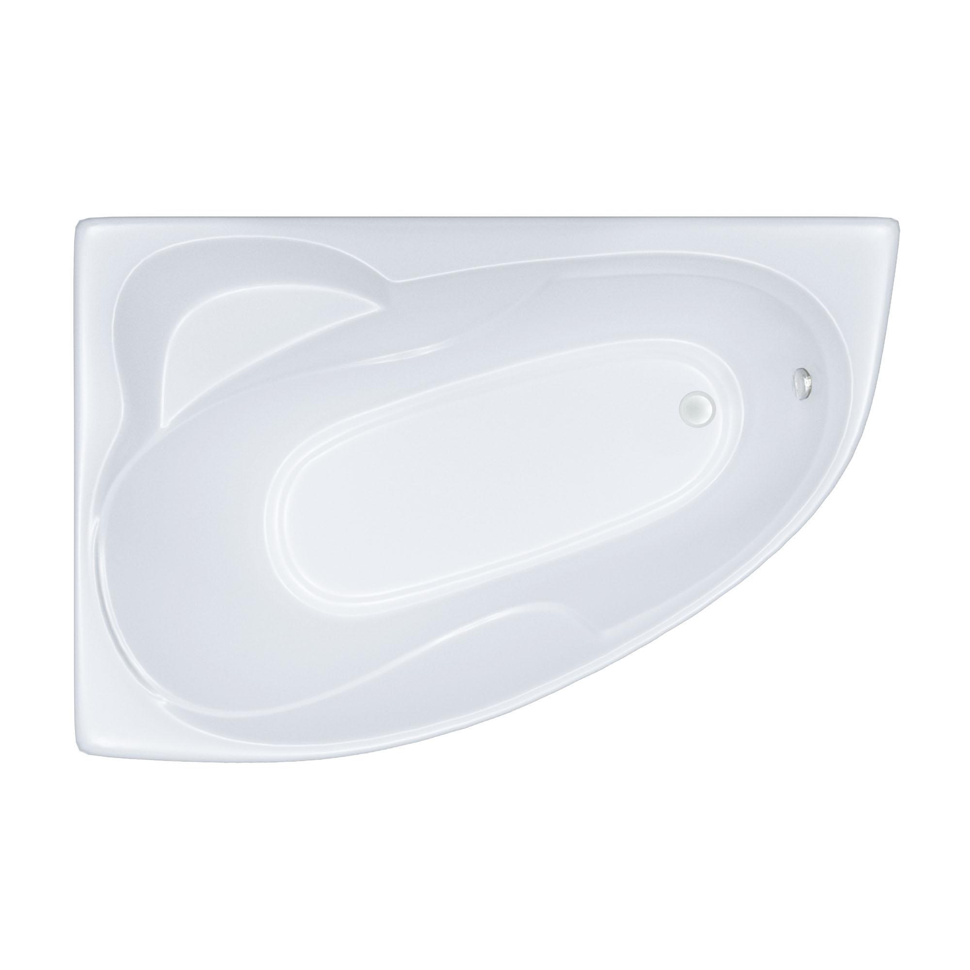 Акриловая ванна Тритон Кайли правая цена