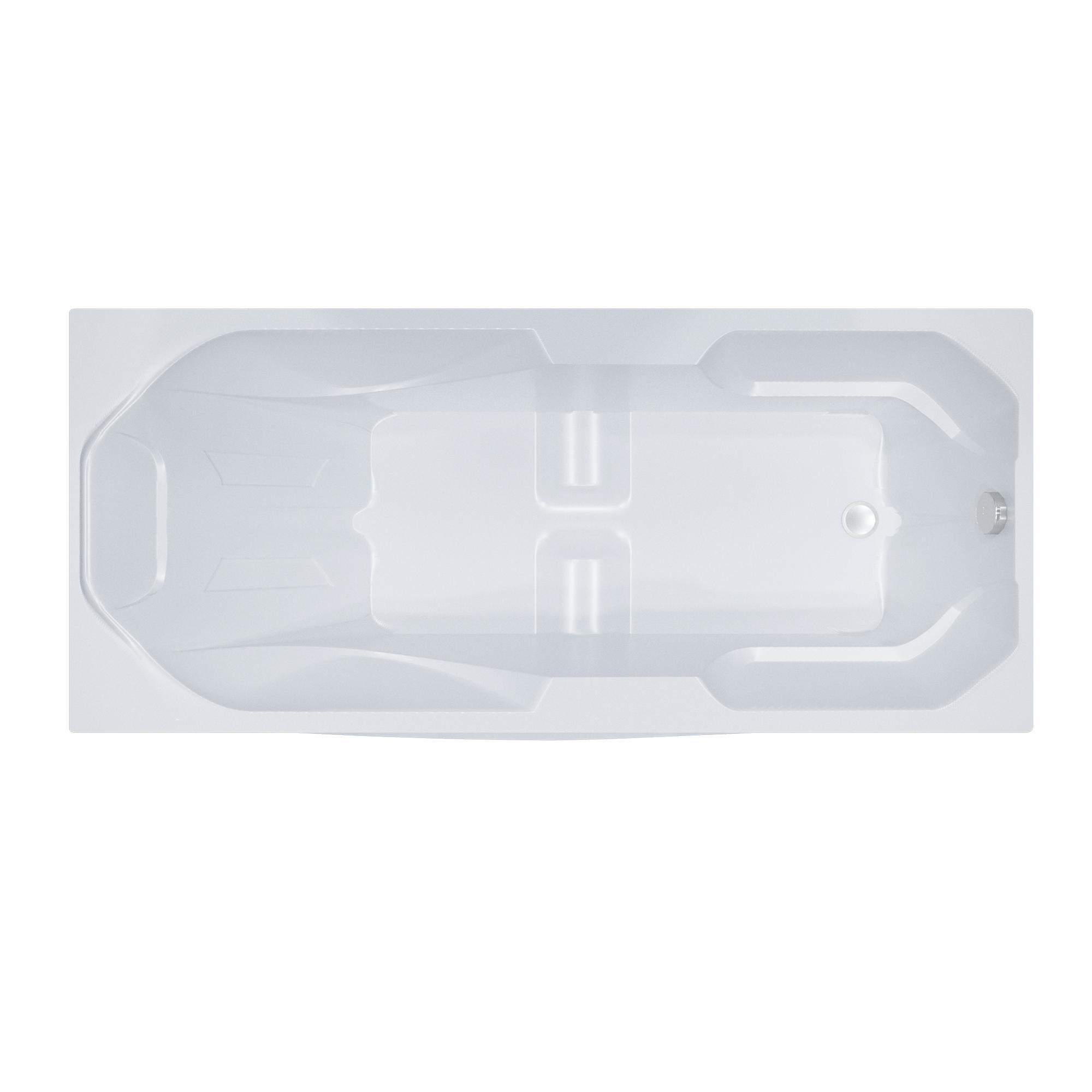 Акриловая ванна Тритон Диана