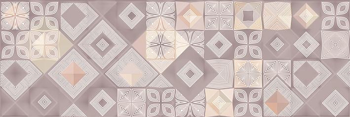Ariana Декор DWU11ARI707 20х60 цена