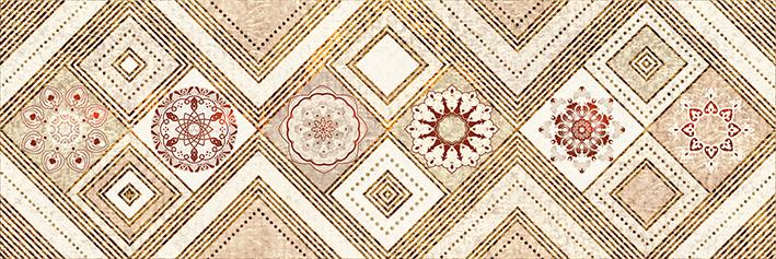 Альба Декор ВС11АБ404 / DWU11ALB404 / DWU11ALB404 20х60 декор уралкерамика novella 004 15x40