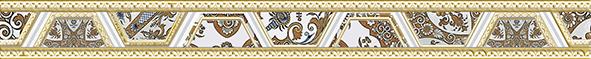 Bristol Бордюр BWU56BRI004 5х50 бордюр europa ceramica dube mold indi 2 5х50