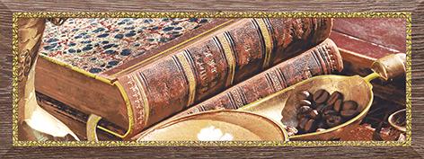 Liberi Декор DWU06LIB404 15х40 декор уралкерамика рида вс11ра034 60x20