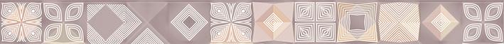 Ariana Бордюр BWU60ARI707 6х60 ariana grande monterrey