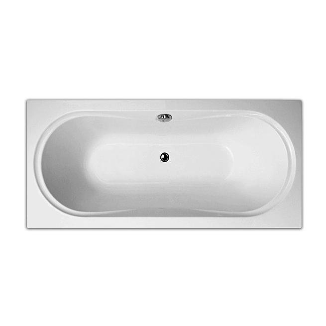 Акриловая ванна Vagnerplast Briana 185x90 акриловая ванна vagnerplast briana 180x80 vpba180bri2x 01