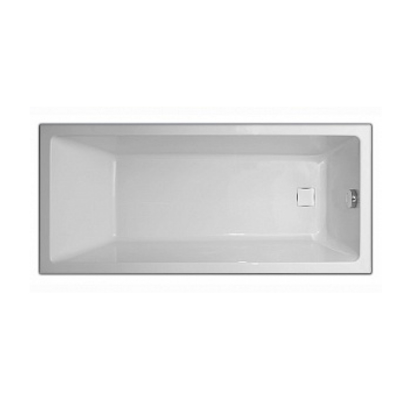 Акриловая ванна Vagnerplast Cavallo 160x70 акриловая ванна vagnerplast cavallo 190x90