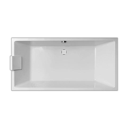 Акриловая ванна Vagnerplast Cavallo 180x80 комплект ножек и крепеж vitra neon 180x80 см 59990254000
