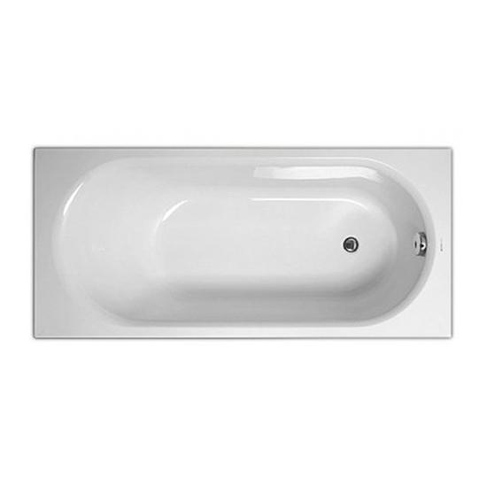 Акриловая ванна Vagnerplast Kasandra 170x70 акриловая ванна vagnerplast minerva 170x70 vpba177mia2x 01