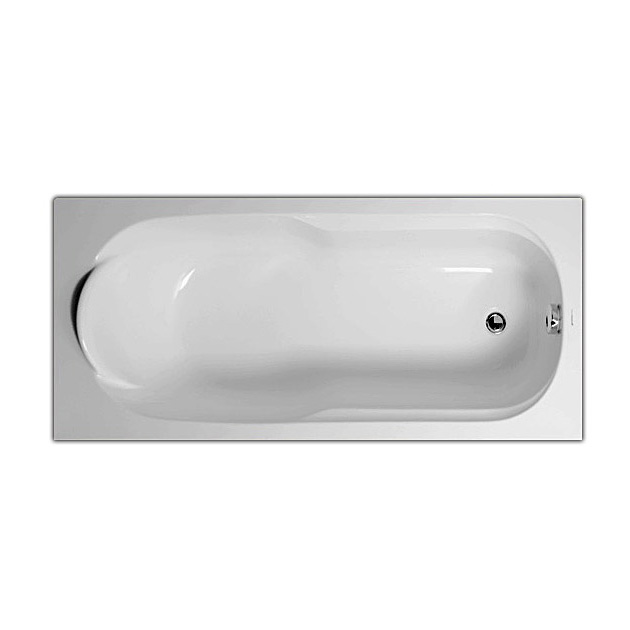 Акриловая ванна Vagnerplast Nymfa 150x70 цена