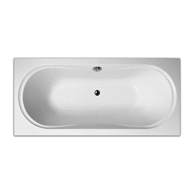 Акриловая ванна Vagnerplast Briana 170x75 акриловая ванна vagnerplast charitka 170x75