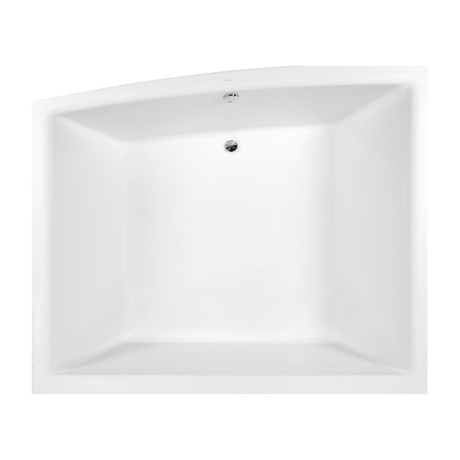 Акриловая ванна Vagnerplast Impossible 190 акриловая ванна vagnerplast penelope 170x70