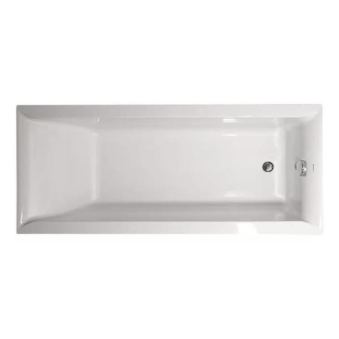 Акриловая ванна Vagnerplast Veronela 150x70 акриловая ванна vagnerplast veronela 170x75 vpba170vea2x 01
