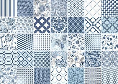 Панно Vallelunga Colibri +24581 Comp.Blu панно vallelunga colibri composizione blu 62 5x87 5 page 1
