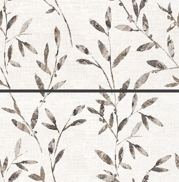 Настенная плитка Vallelunga Decorandum +25309 Floridis A+B vallelunga lirica cortese bianco ballerina a mix6 30x60 комплект