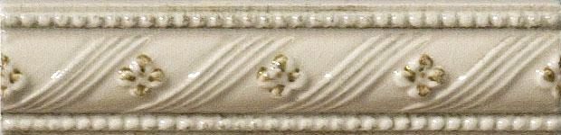 Бордюр Vallelunga Rialto +23752 TORT.L/FLO PAI 3,5x15 цена