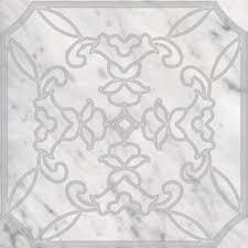 Вставка Vallelunga I Marmi +24889 Tozz.Classico Bianco Carrara Argento vallelunga lirica cortese bianco ballerina a mix6 30x60 комплект